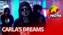 Carla's Dreams - Beretta | ProFM LIVE Session