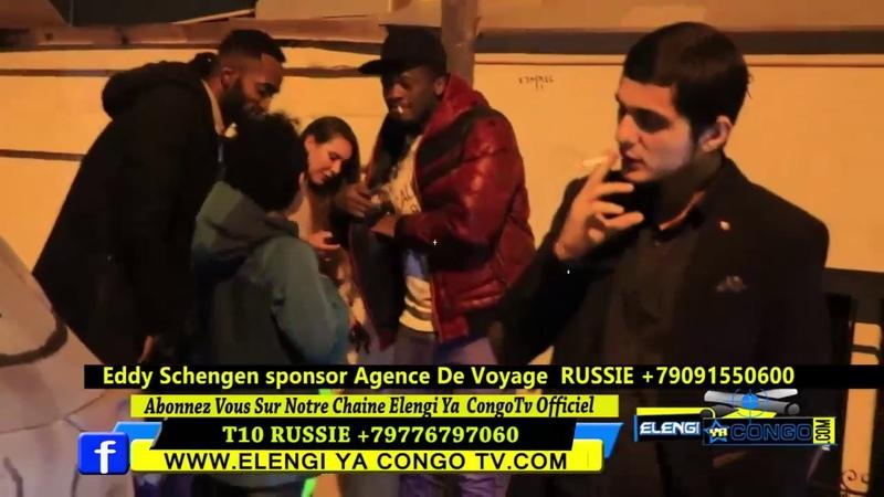 Merci T10 Suka Na Reportage Congolais Azo Binisa MINDELE Na Poto