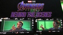 *NEW* Avengers 4: Endgame Behind the Scenes Avengers Funny Moments on Set! (2019)