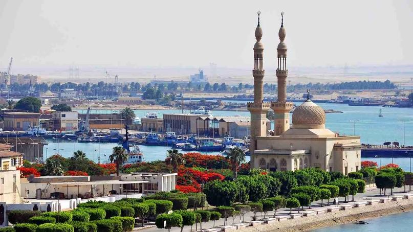 Обзор курорта Порт-Саид (Египет), изображение №4