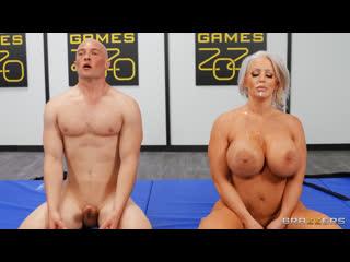 Alura TNT Jenson трахается как богиня мамка минет русский домашний секс порно массаж анал milf massage tits ass sex porn сиськи