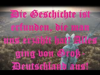 Die wahre Offenbarung deutscher Geschichte über unser Land findest du hier auf dem Kanal! ♥