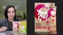 Комплекс растительной клетчатки Weight Control Yoo Go Siberian Wellness