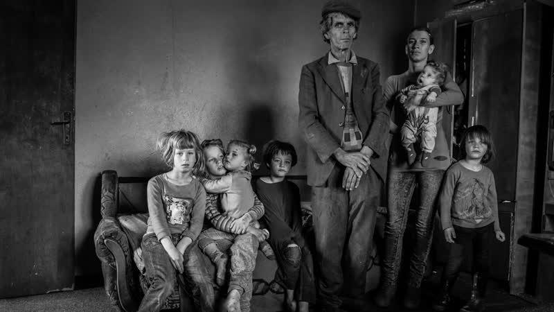 Pomoć porodici Stojanović iz sela Bosce na Kosovu i Metohiji Srbi za