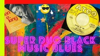 ►2 BLACK BLUSE street music,grandes voces,Quédate Conmigo,palco en la calle stand by me callejero♥ 🎼