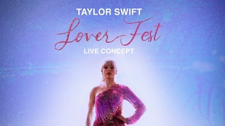 Taylor Swift - ...Ready For It/I Knew you were trouble/WANEGBT (The Lover Fest Live Concept)