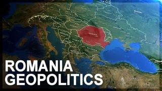 Geopolitics of Romania