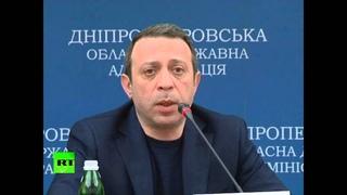 Заместитель Игоря Коломойского: Сегодня в Киеве сидят воры, и этим ворам пора уйти