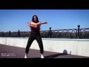 Dance: Irina Budko