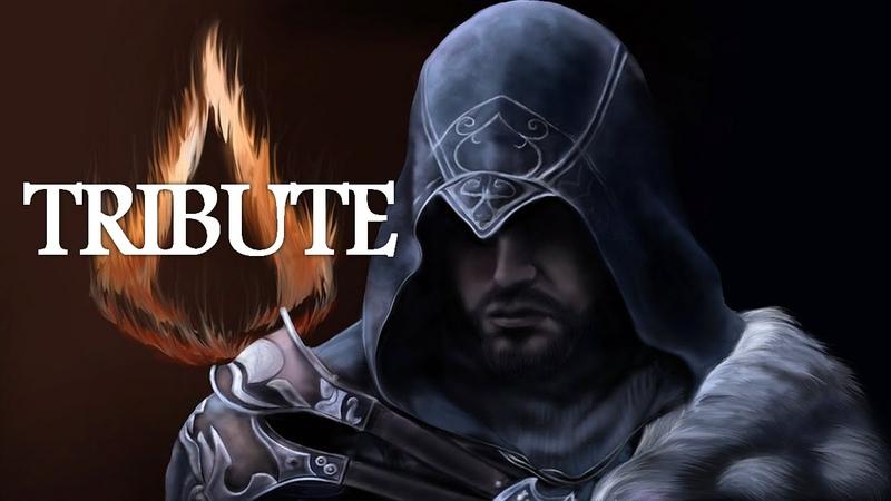 Assassin's Creed The Master Assassin Ezio's 556th Birthday