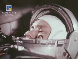 Перша пісня, яка пролунала в космосі, була українською!