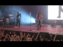 30 Seconds To Mars - This is War @ Colmar, France