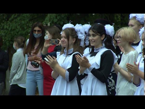 Виктор Неволин посетил школу №15 в Быково в которой учился глава Раменского городского округа