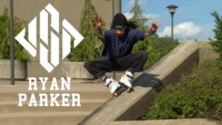 Ryan Parker - Me Killa - USD Skates Introduction