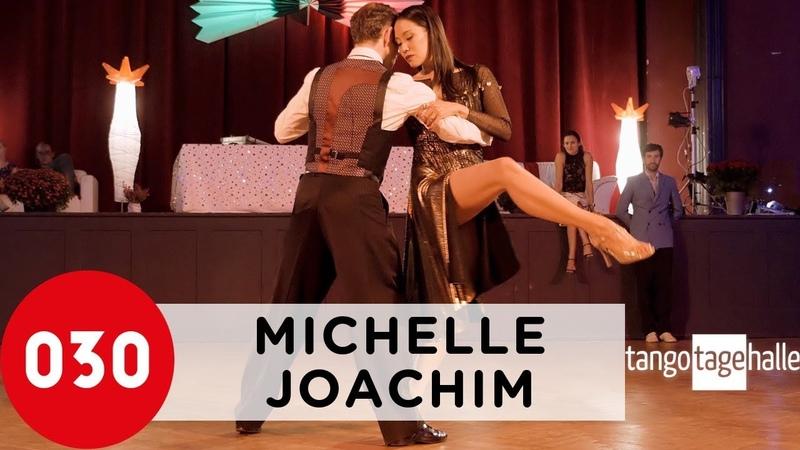 Michelle Marsidi and Joachim Dietiker Viejo ciego