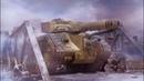 Warhammer 40000: Dawn of War - Soulstorm- Русская озвучка юнитов техники Имперской Гвардиии