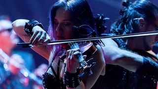 CONCORD ORCHESTRA - Bring me to life - Evanescence Cover - Симфонические РОК-ХИТЫ   Властелин тьмы