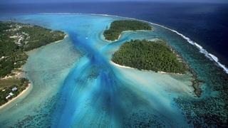 Австралия и Океания Чудеса голубой планеты