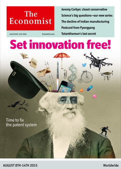 The Economist - 8 August - 14 August 2015 (Audio Edition)