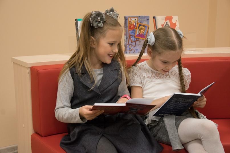 Ухтинская детская библиотека: перезагрузка, изображение №20