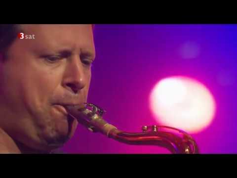 Chris Potter's Underground Adam Rogers Craig Taborn Nate Smith Jazz Open Stuttgart 2009