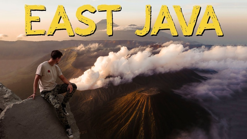 How To Travel EAST JAVA COMPLETE Guide to Bali's Neighbour