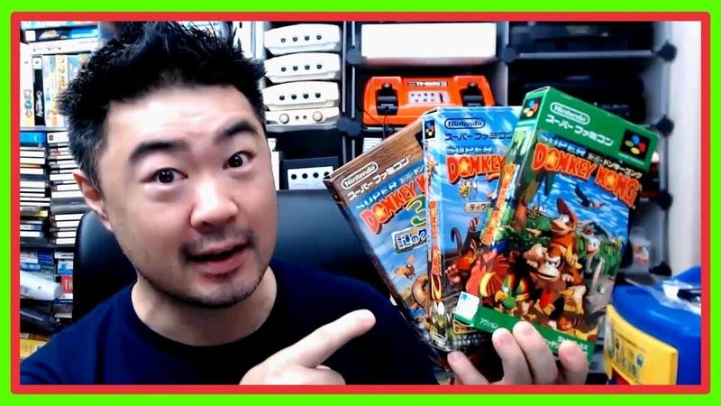 Como foi o Desenvolvimento de Donkey Kong Country de Super Nintendo