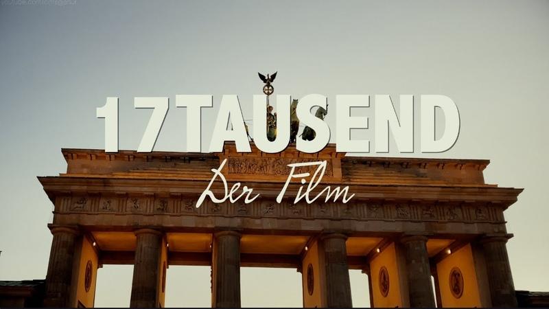 17TAUSEND DER FILM Demo Tag der Freiheit Ende der Pandemie am 1.8.2020 in Berlin