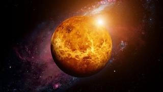 Венера Смерть планеты Погода на Венере Космические путешествия
