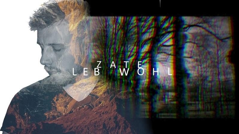 Zate - Leb Wohl [Beat by Jack Center]