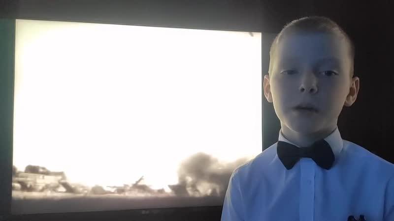 Дубовцев Григорий