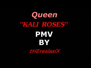 PMV (106) Queen KaLi Rose (PornHub, Porn Dude, Brazzers, Mofos, Reality Kings Reality Kings и т.д.)