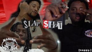 A$AP Ant, OG DON 999, Soduh - Slap $hot [PROD BY LORDFUBU]