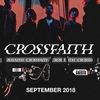 Crossfaith -OFFICIAL GROUP-