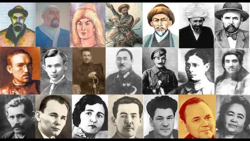Женщины писатели Башкортостана