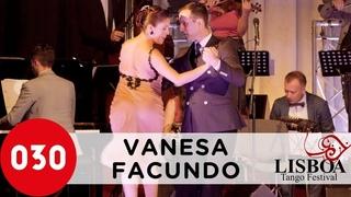 Vanesa Villalba and Facundo Pinero – Porteñísimo #VanesayFacundo