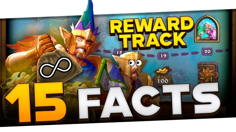 15 Facts About Hearthstone Rewards Track Gold Mini Sets Rewards Value Achievements