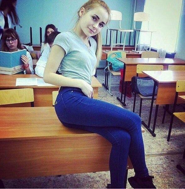 Слив Школьниц Vk