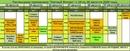 Расписание тренировок на следующую неделю с 24 по 30 АВГУСТА🌷    Первая пробная групповая тренировка
