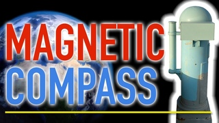 Magnetic Compass SH Type. Магнитный Компас. Part 2