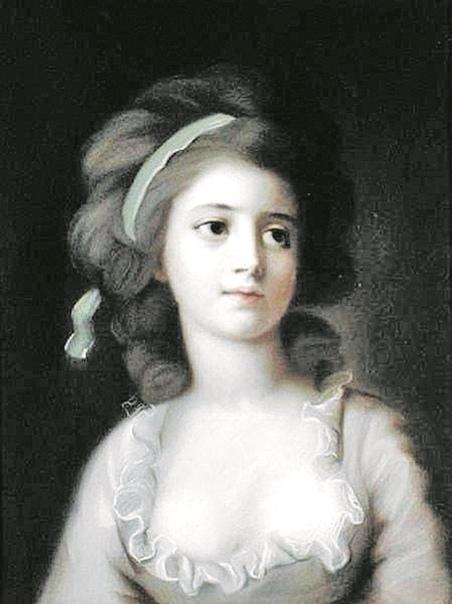 Как Граф Иосиф де Витт выгодно перепродал жену. Femme fataleГраф отдал тысячу злотых за красивую гречанку польскому послу Баскампу Лясопольскому, который, купил девочку за гроши на стамбульском