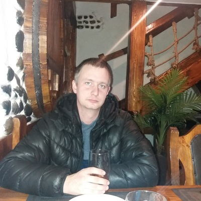 Анатолий Симков