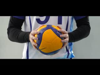 Форма Волейбольного клуба Зенит (Санкт-Петербург)